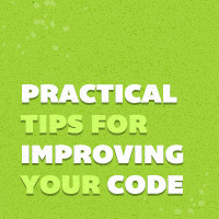 Improving Code Quality