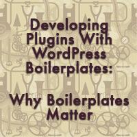 A WordPress Boilerplate