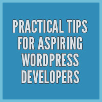 Tips For Beginning WordPress Development