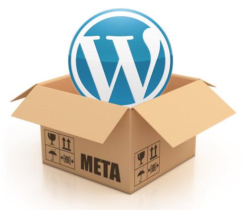 Save Custom Post Meta
