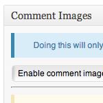 Comment Images