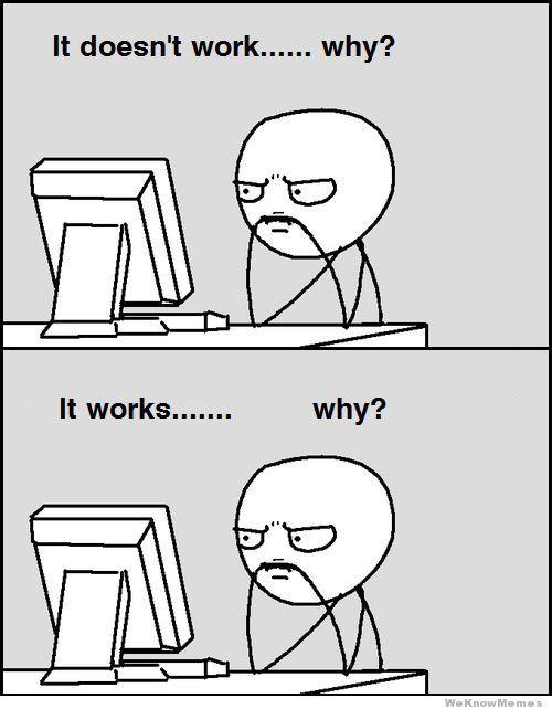 Programmer Problems