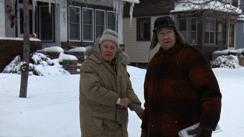"""I remember writing code up hill both ways in the snow."""