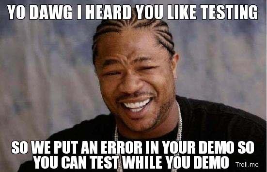 Software Test Plan