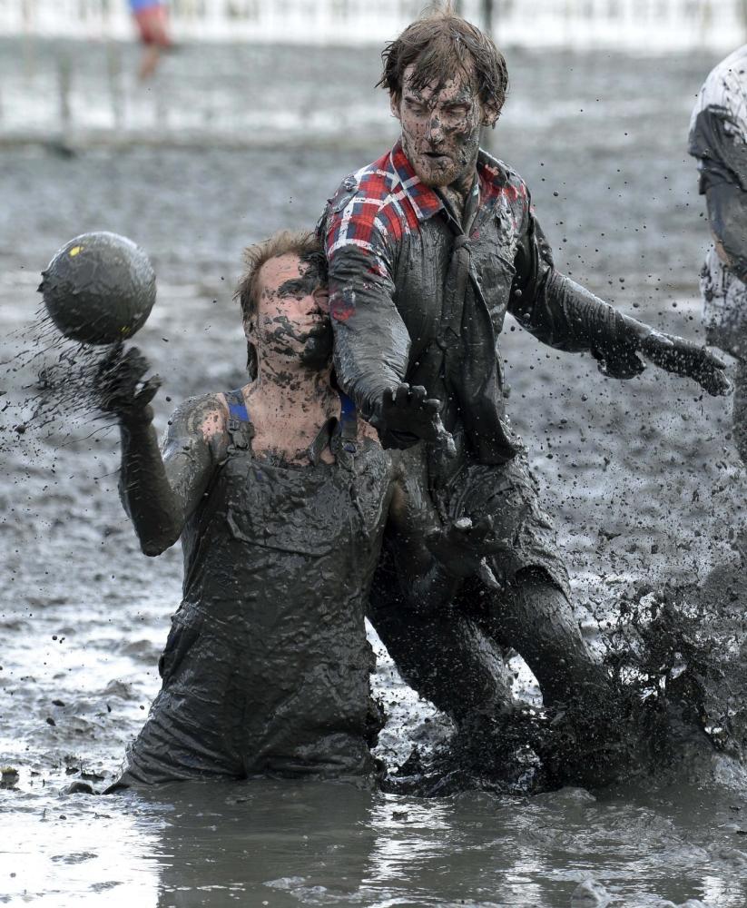 JavaScript in WordPress - The Big Ball of Mud