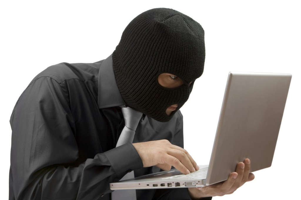 Watch out for this guy. He's after your code.