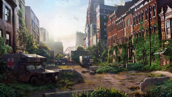 A Beautiful Wasteland