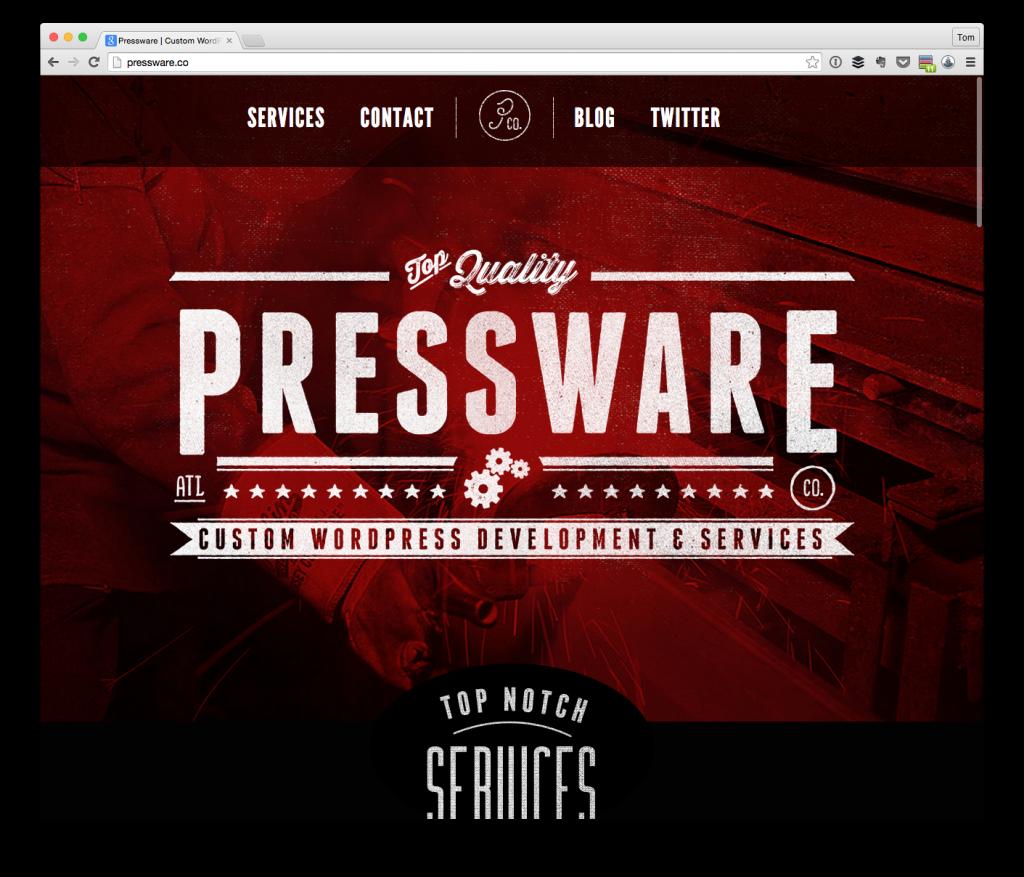 Pressware