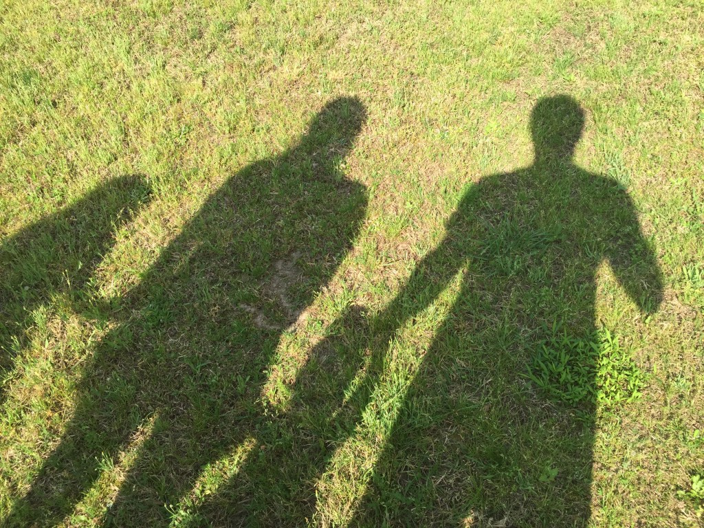 Social Media Sabbatical III: Family