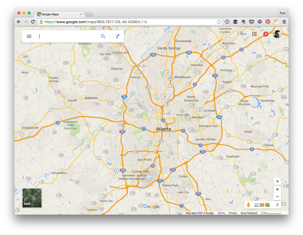 Programmatically List Google Maps Markers | Tom McFarlin on googie maps, gppgle maps, bing maps, goolge maps, iphone maps, stanford university maps, search maps, googlr maps, topographic maps, android maps, online maps, msn maps, waze maps, aerial maps, aeronautical maps, amazon fire phone maps, gogole maps, microsoft maps, road map usa states maps, ipad maps,