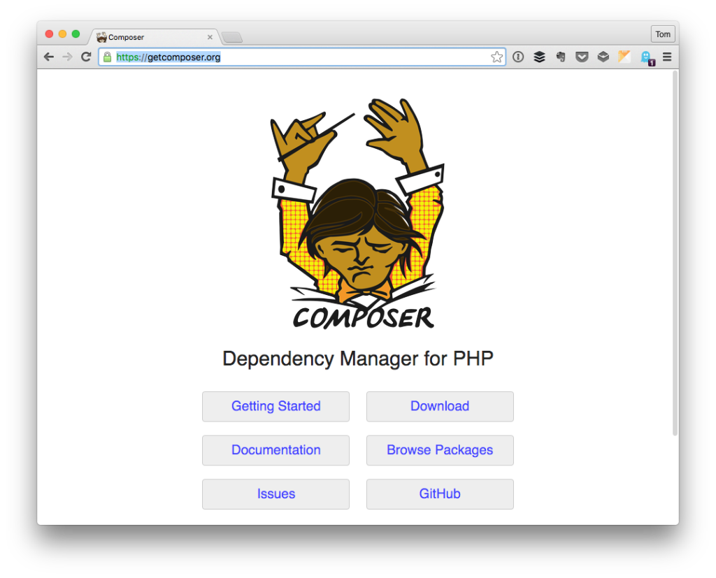 Install PHP CodeSniffer with Composer | Tom McFarlin