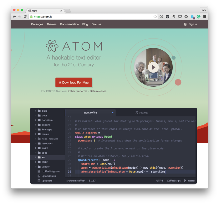 Using PHP CodeSniffer with Pressmatic and Atom   Tom McFarlin