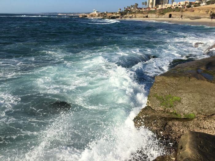 The Beaches of La Jolla