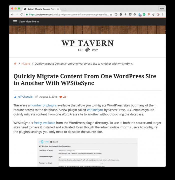 Supporting Free WordPress Plugins