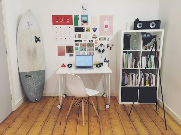 Development Pressure: Cushy Offices