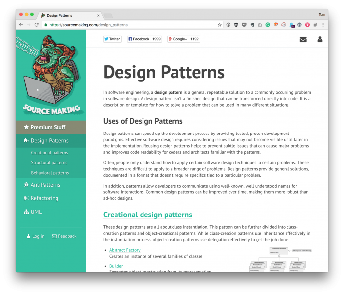 Design Patterns and WordPress