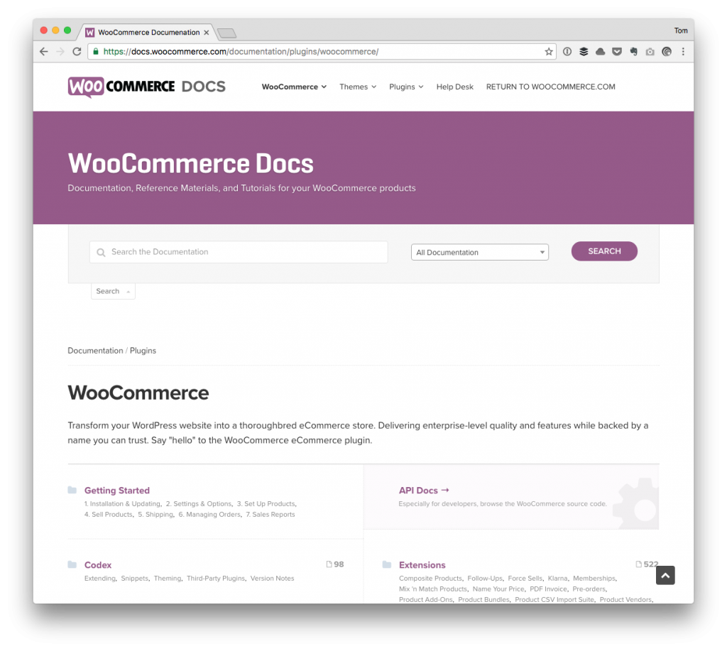 Customizing Woocommerce Emails With These Hooks Tom Mcfarlin