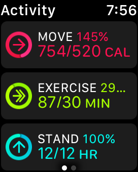 Developer Fitness: Activity Tracking