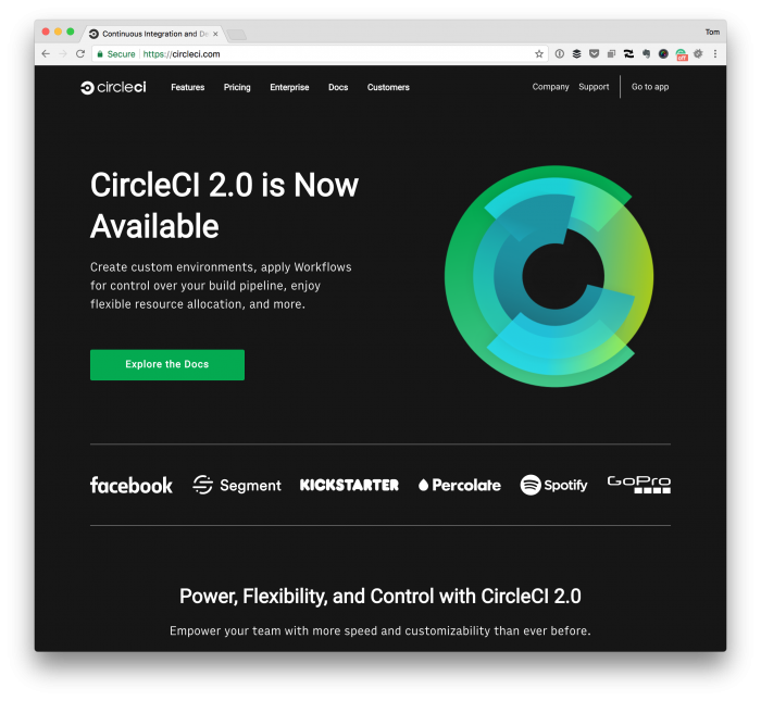 WordPress-Focused Continuous Integration with CircleCI