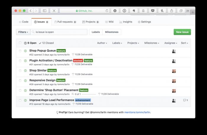 5 Ideas for an Enhanced GitHub Workflow   Tom McFarlin