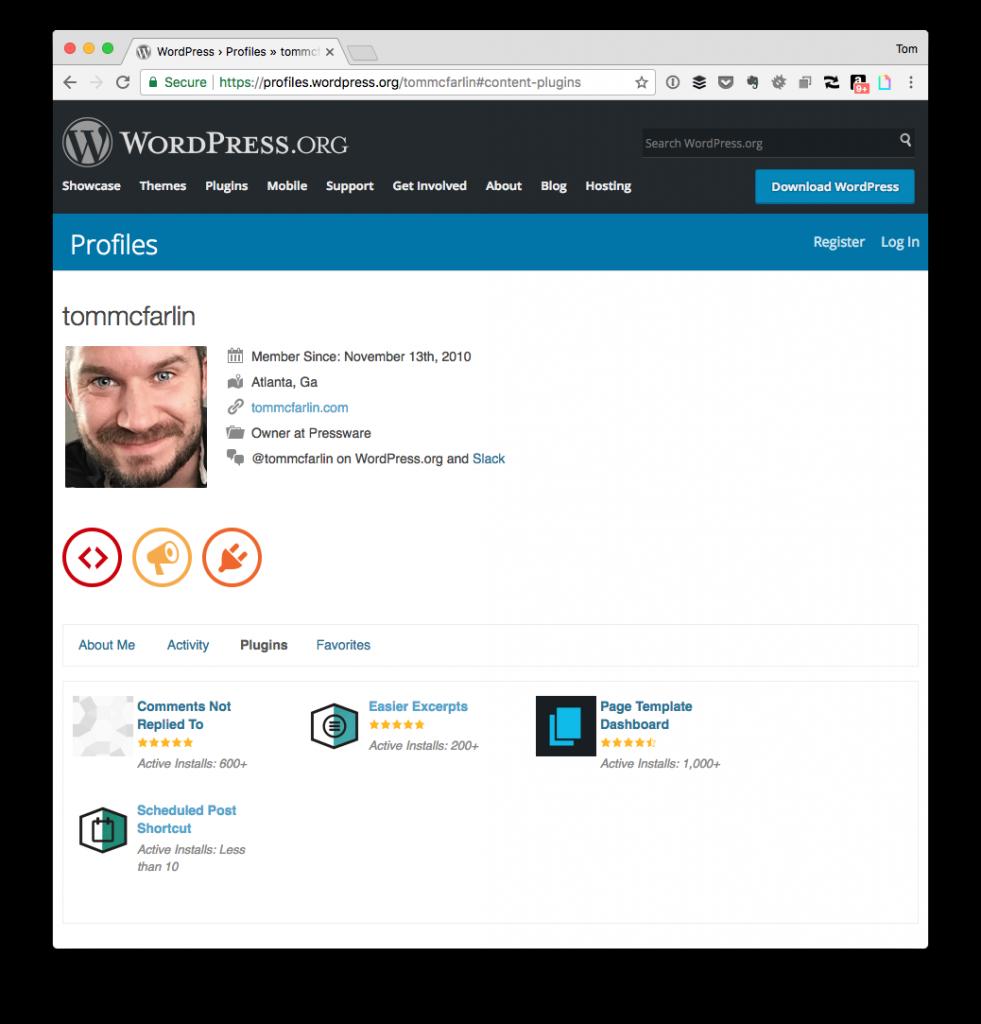 Plugin Code Quality: WordPress Plugin Repository
