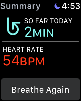 Fitness in 2018, Part 1: Heart Rate