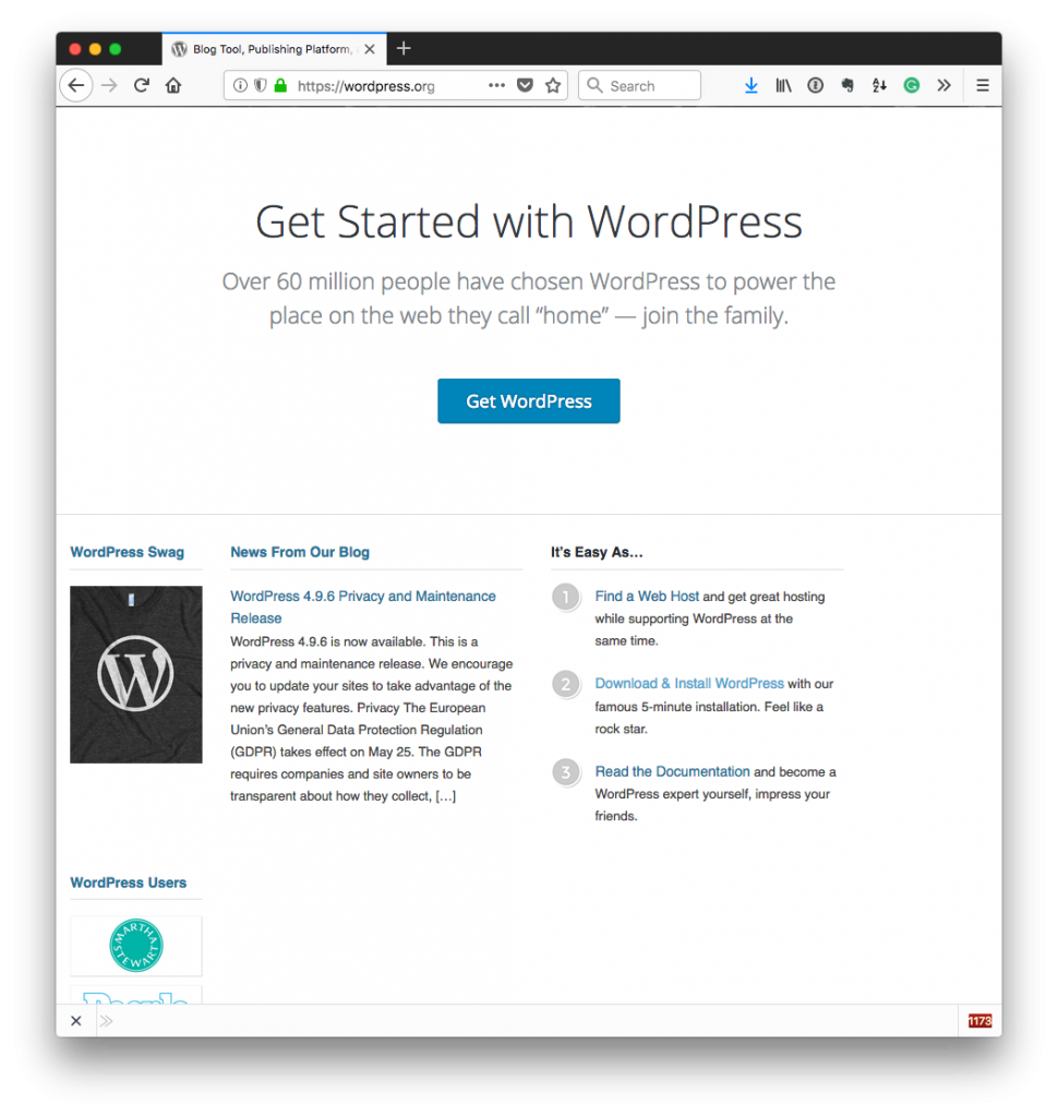 Does WordPress Hold You Back?