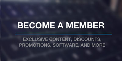 TomMcFarlin.com Memberships