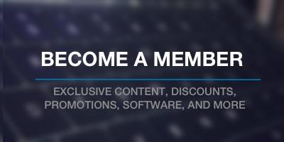 TomMcFarlin.com Memberships