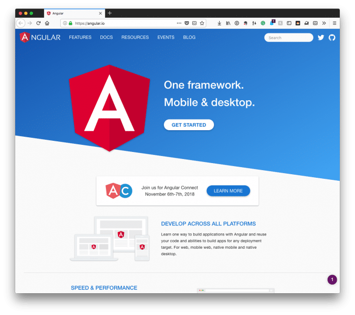 Triggering Angular Events with jQuery: Angular