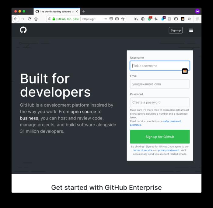 Migrating From Bitbucket to GitHub: GitHub