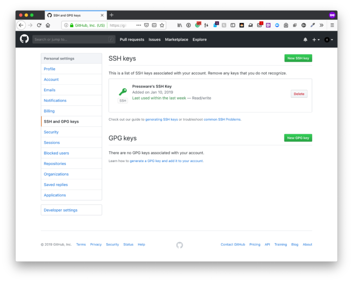 Migrating From Bitbucket to GitHub