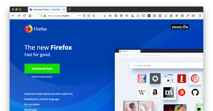 Privacy is Hard: Web Browsing   Tom McFarlin