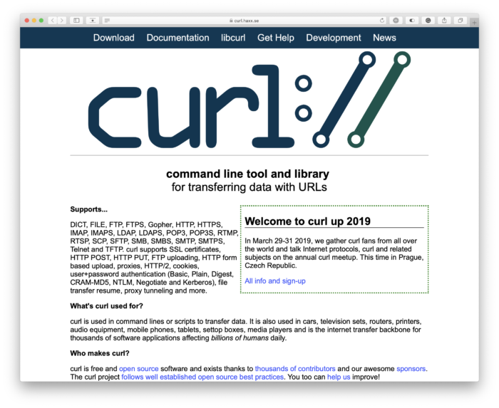Destination of a Redirect with PHP: cURL